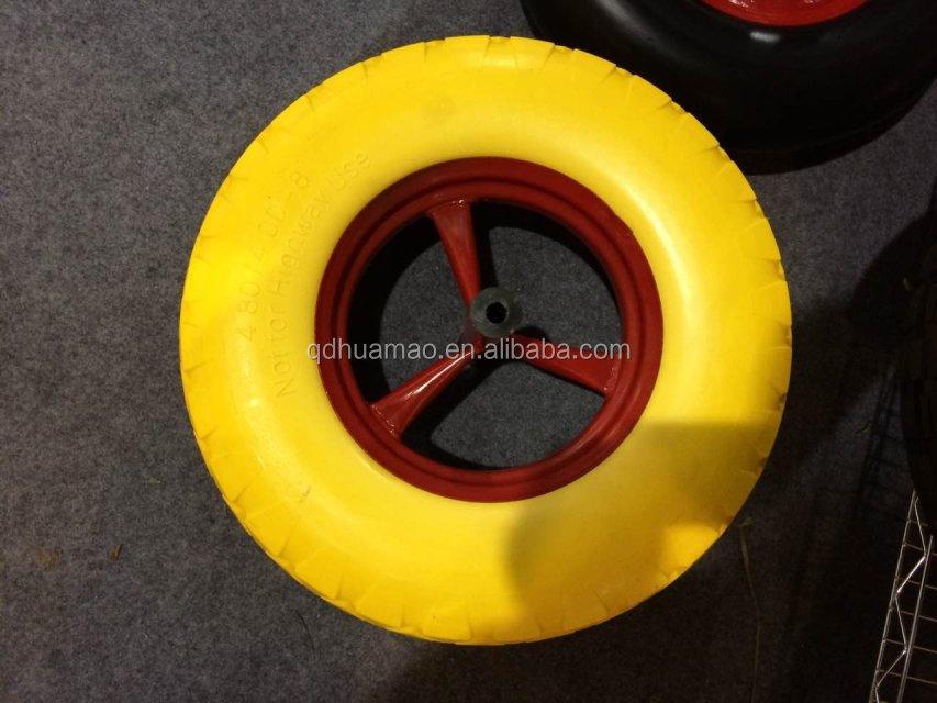 30cm Balloon Wheel Beach Sand Fat Wheels For Beach Cart