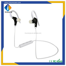 High end long talking time bluetooth headset bluetooth headphone With Mic High Quality