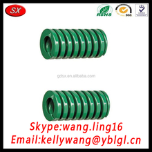 Heavy Duty Compression Springs, Large Die Spring