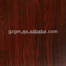 Imitation Wood Aluminium Composite Panles