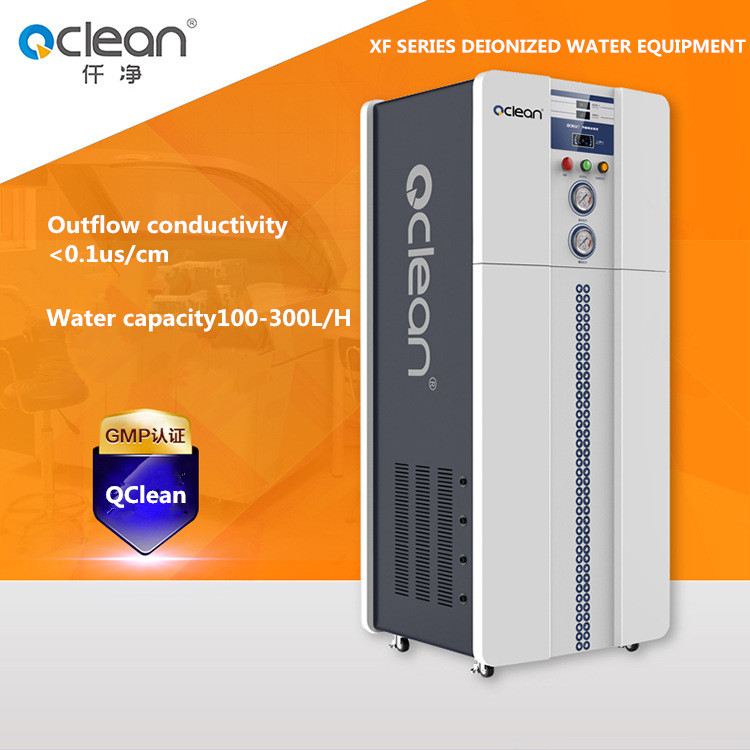 Deionizer water equipment Industrial Water softerner