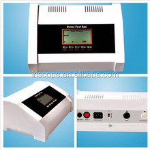 2014 professional home use Ion Multifunctional Ion Bio Detox Foot Spa