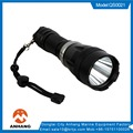 Diving equipment LED diving flash light