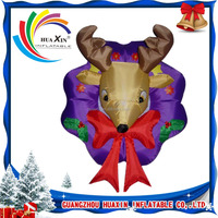 hot sale inflatable christmas decoration