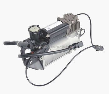 Air Suspension Compressor Pump 4L0698007A, 4L0698007B, 4L0698007C, 7L0698835A, 7L8616006A for Audi Q7 4L