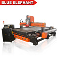 All in one woodworking machine , 4 axis 1530 cnc router machine price , 3d router for wood