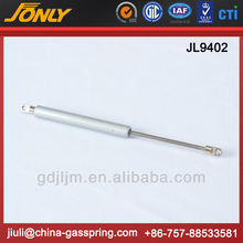China manufacturer hot sale sliding door gas spring 35n for cabinet