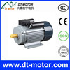 Ningde Fuan YS/YU/YC/YY Series Fractional Horsepower Induction Motor 2/4 poles