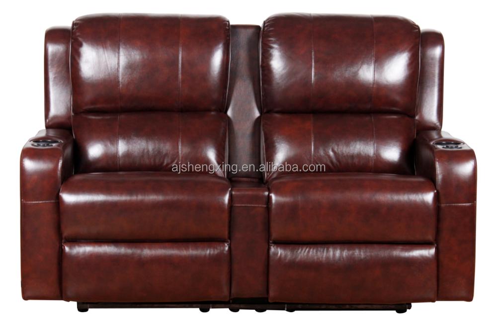 Modernes design luxus liegestuhl vip kino stuhl sx 8170 2 heimkino sessel wohnzimmer sofa Sofa aufblasbar