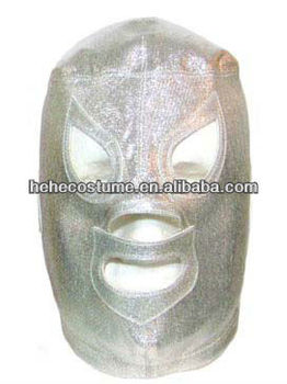 Adult wrestling mask