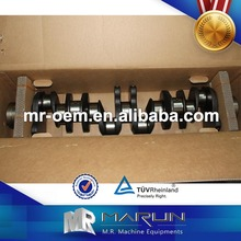 Superior Quality Best Price Small Order Accept Racing Crankshaft