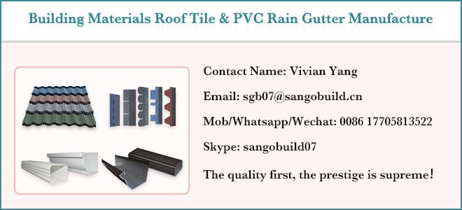 Pvc rain gutter For rain Drainage System, 5.2 Inch/ 7 inch , downspout,down pipes