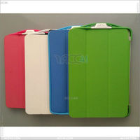 New Product of 2013 6500mAh Rechargeable Smart Cover Batterycase for iPad Mini --P-IPDMINIEXBAT001