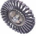 Wire Wheel Brushes for Stationary Machines