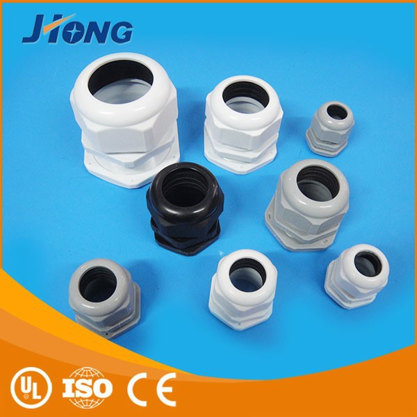JH Waterproof Rubber Cable Gland Size Chart