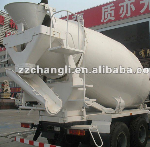 ready mix concrete trucks,rexroth hydraulic pump for concrete mixer truck3-12m3