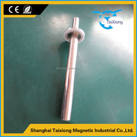 Volume supply durable hand hold ndfeb magnetic bar