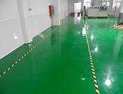 Maydos dustfree heavy duty liquid epoxy for cement garage coating