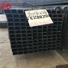 square rectangular bright lowest price steel pipe ductile iron k9 tube