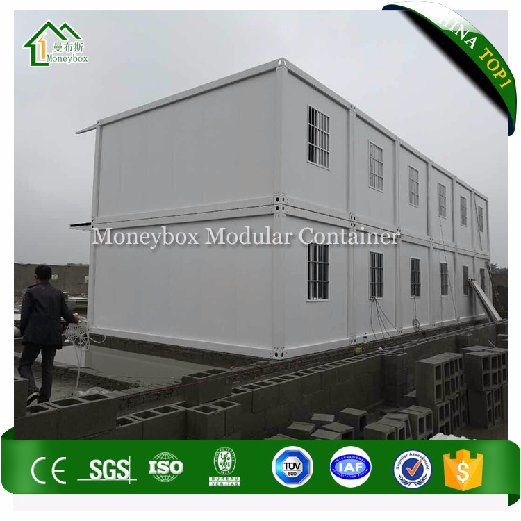 High Strength Saving Place Movable Container Hosue