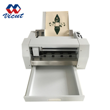 Portable Digital Vinyl Cutter with Contour Cut Function (VCT-LCS)