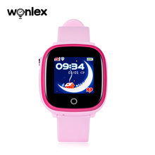 Wonlex Smart bluetooth watch customized gw400x phone 4g android for baby