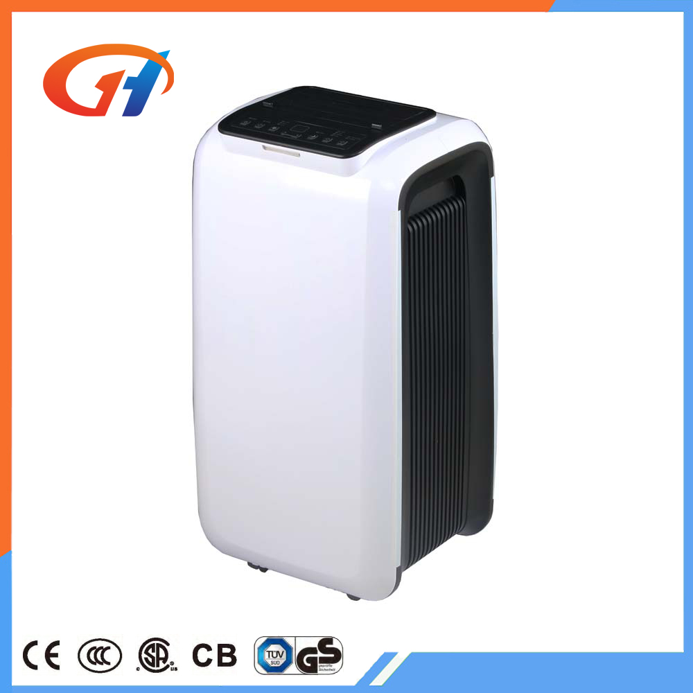 4 in 1 Residential Portable Air Conditioner 9000-12000 BTU Air Cooler