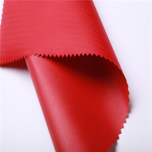 Diamond-type Jacquard Polyester Oxford Fabric