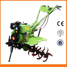 Agric Italian Rotary Tiller Manufacturers For Garden Tractor