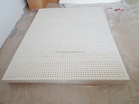 talalay latex mattress seat mattress