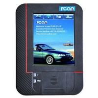 Professional heavy duty truck diagnostic scanner Fcar F3-D trucks diagnostic scanner