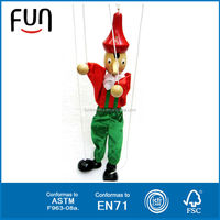 2014 popular string puppets for sale AT11454