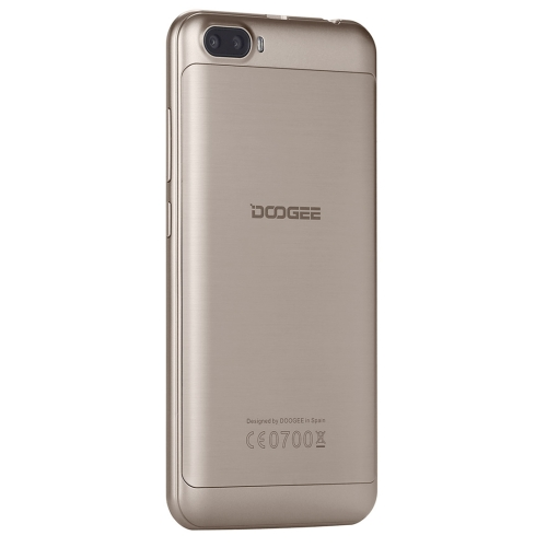 WHOLESALE DOOGEE Shoot 2, 2GB+16GB