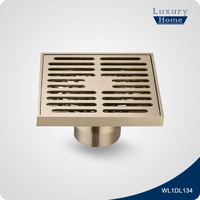 High quality square sewer drain covers
