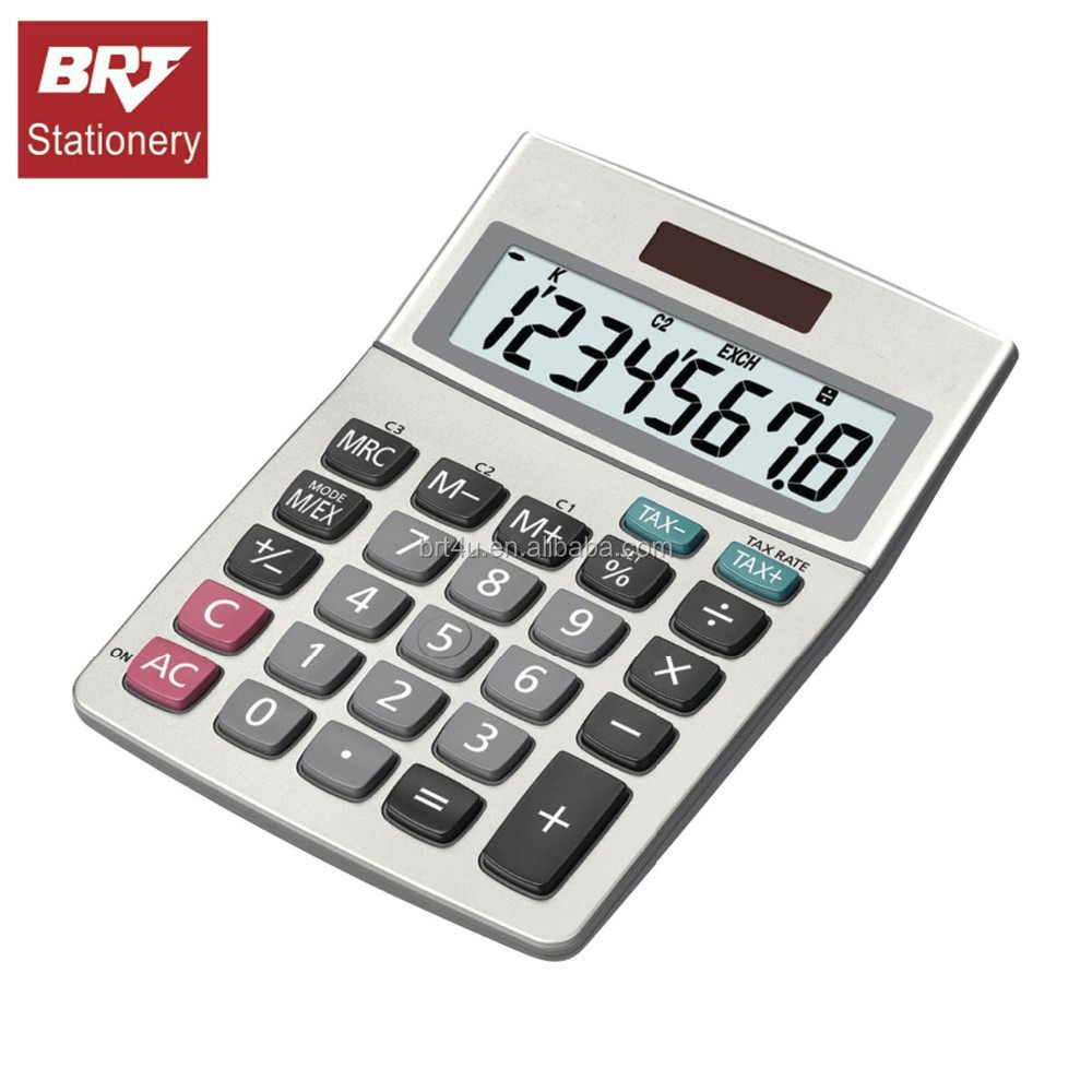 Desktop finance calculator
