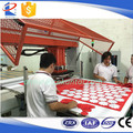 Die Cutting Machine for Gasket, Shoes, Car Trim
