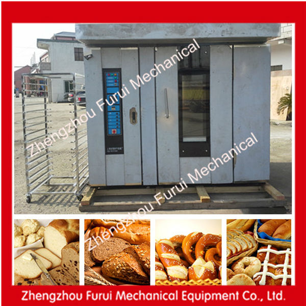 2014 Hot sales bread rotary oven/deck bread oven/bread proving oven