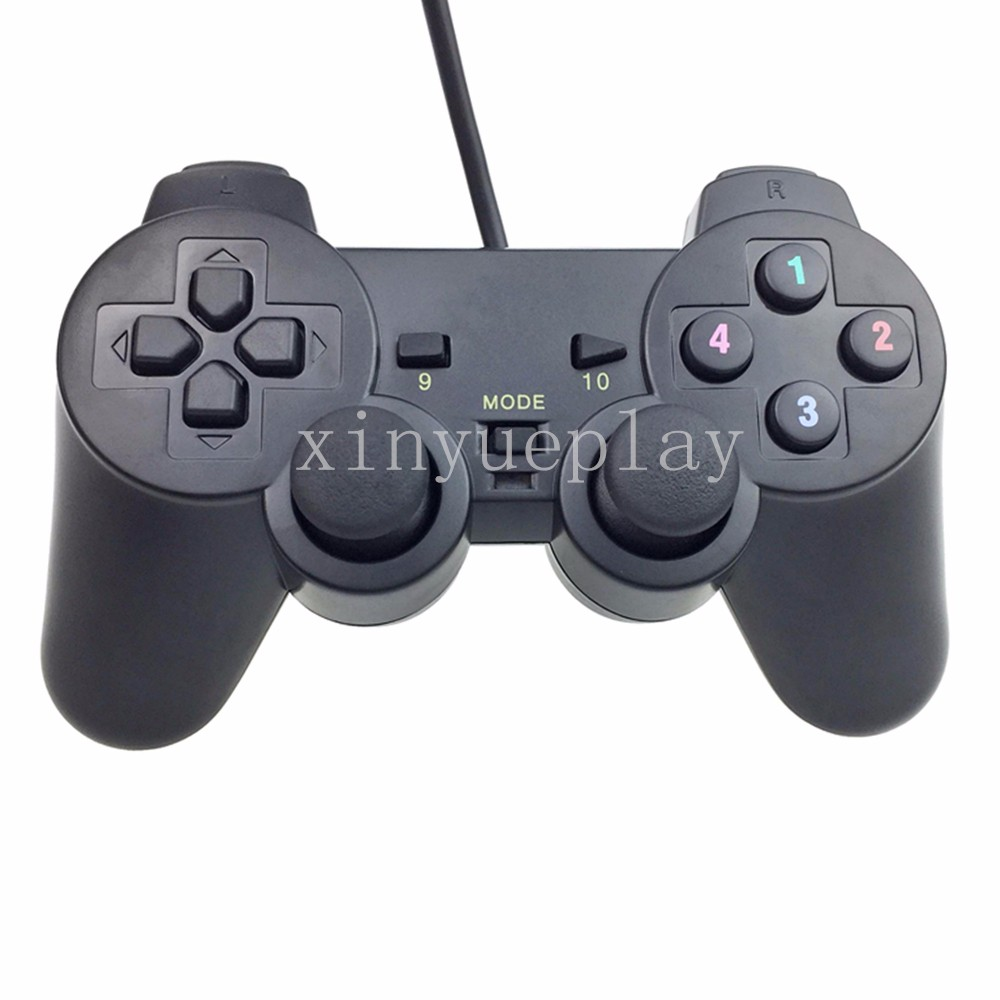 Usb Joystick For Laptop Game Usb Game Controller