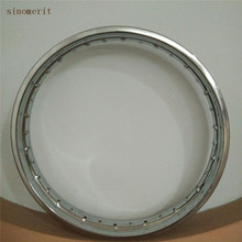 1.40*16/17 Motorcycle Steel Rim for honda CD70