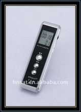 gift digital voice recorder with MP3 &USB flash disk