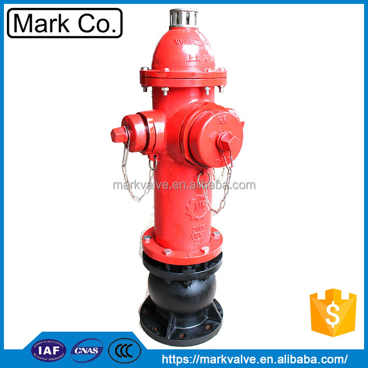 High Quality Wholesale Fire Hydrant Stand Pipe