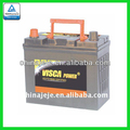 Lead Acid Automobile Battery MF46B24R 12V45AH
