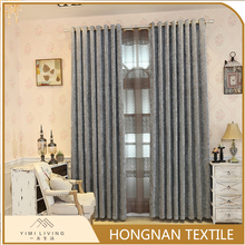 Modern design professional fancy polyester middle east style curtain