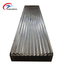 2018 0.5mm galvalume steel corrugated roofing sheet color galvanized corrugated sheets galvanized roof