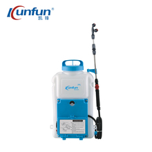 KF-20C-8 Kaifeng supply high quality battery electric power knapsack sprayer
