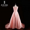Wholesale Cheap Pink Middle East Evening Dress