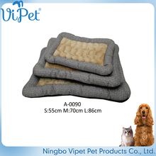 China Factory Promotional Cute Pet Soft Dog Bed Cushion