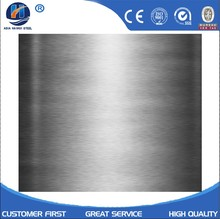 Factory sale jis sus 409 stainless steel plate sheet