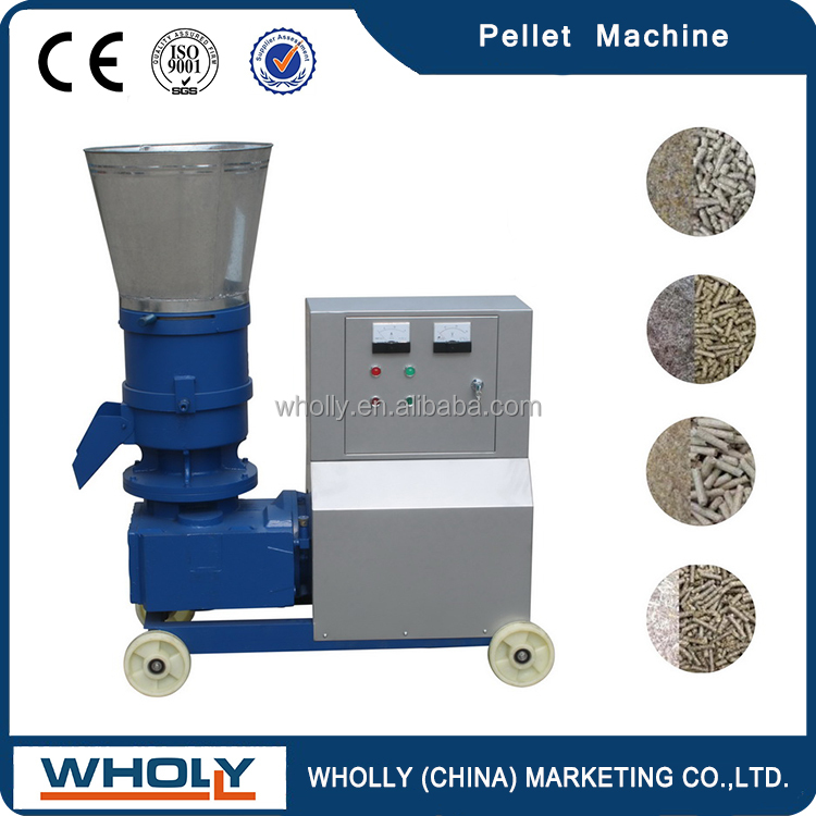 Wholesale Advanced Small Wood Pellet Production Line Price