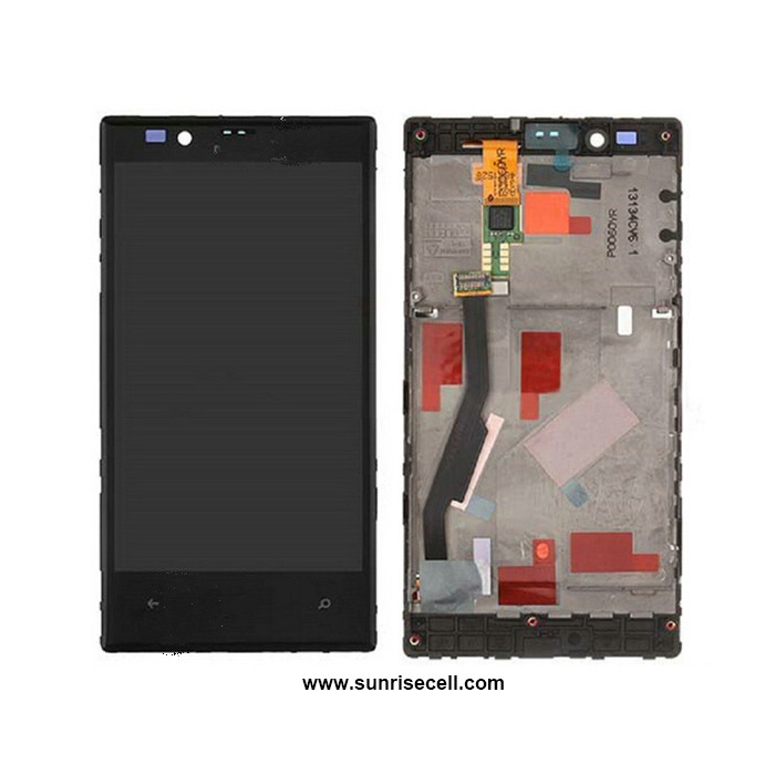 Hot selling for nokia lumia 720 touch screen